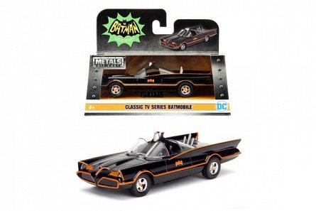 Masina Batman,1966 Classic Batmobile 1:32