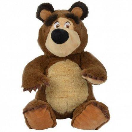 Masha and the Bear,Plus Ursul,20cm