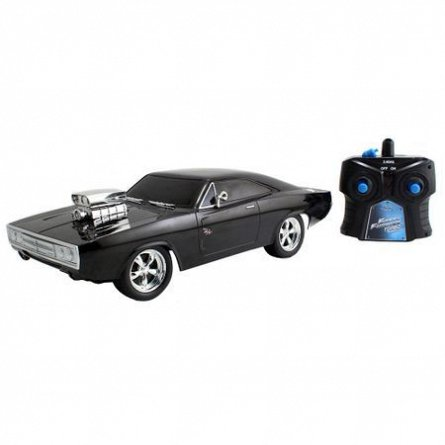 Masina Fast and Furious RC,1970 Dodge Charger