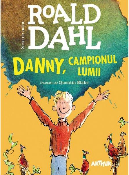 DANNY, CAMPIONUL LUMII. FORMAT MARE