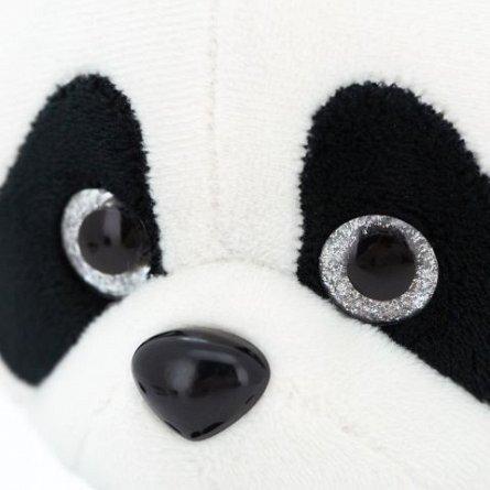 Plus Orange,mini panda