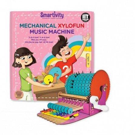 Joc Smartivity,STEM,Xilofon muzical,+8Y