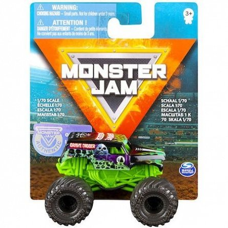 Masina Moster Jam,camioneta,1:70