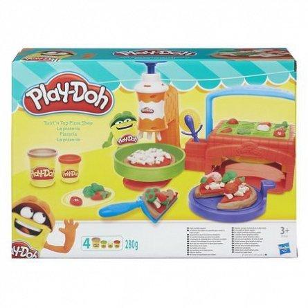 Set Play-Doh,Pizzeria