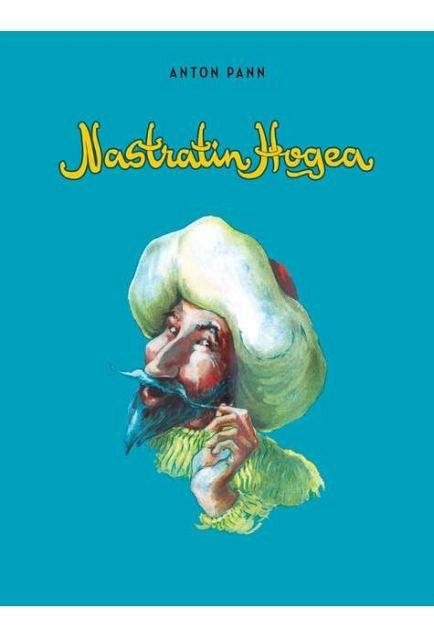 NASTRATIN HOGEA