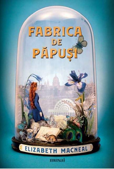 FABRICA DE PAPUSI