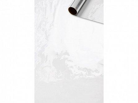 Hartie ambalat 50 x 70 cm, transparenta, Stewo