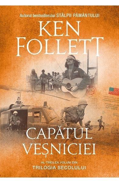 CAPATUL VESNICIEI. SOFT-COVER