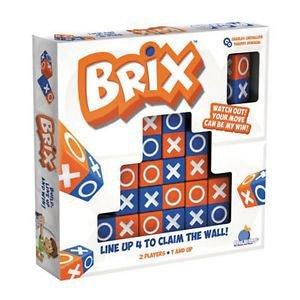 Joc Brix, Blue Orange,7+