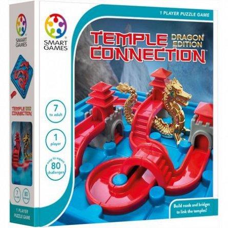Joc Temple Connection, SmartGames,7+