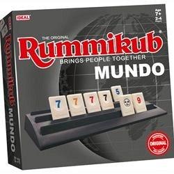 Joc Rummikub,mundo