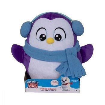 Plus Snuggle N'Hug,Pinguinul vorbaret