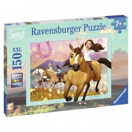 Puzzle Ravensburger - Spiritul, 150 piese