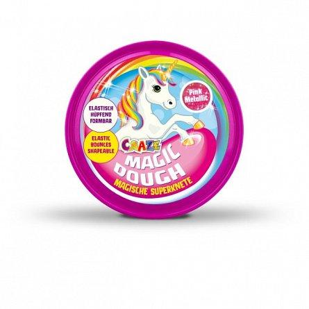 Craze Magic Dough,plastilina magica,Unicorn