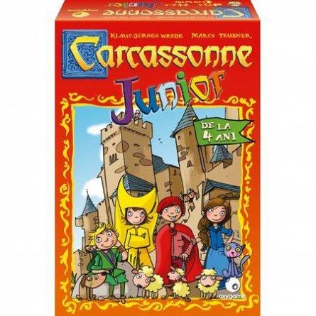 Joc Carcassonne Junior,+4Y