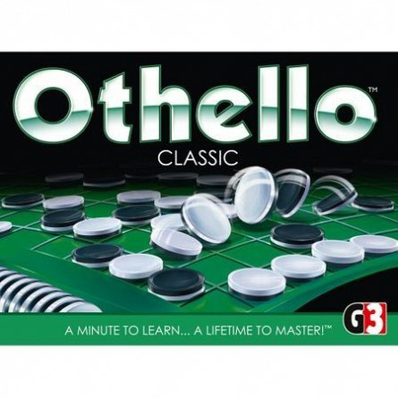 Joc Othello Classic,+7Y