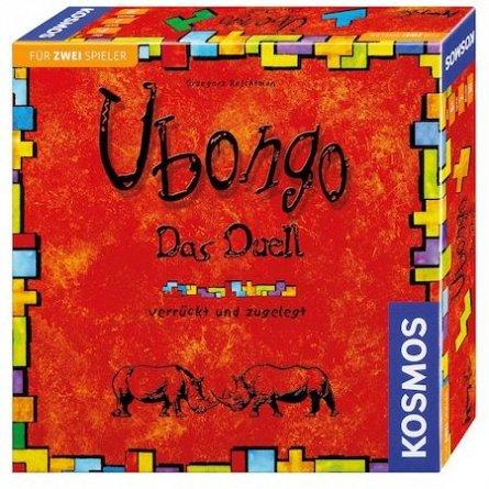 Joc Ubongo,ed.noua 2019