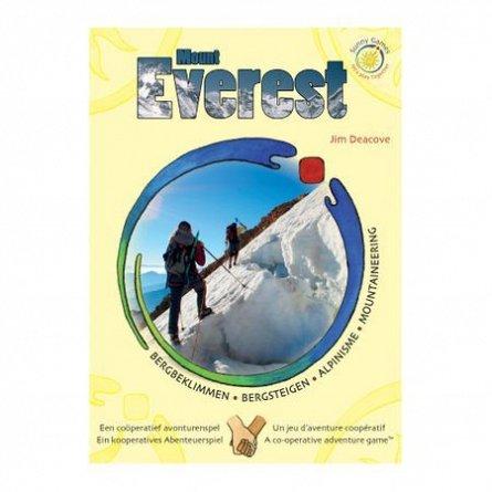 Joc de cooperare,Muntele Everest,+7Y