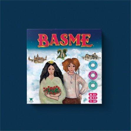 Joc Basme,+8A