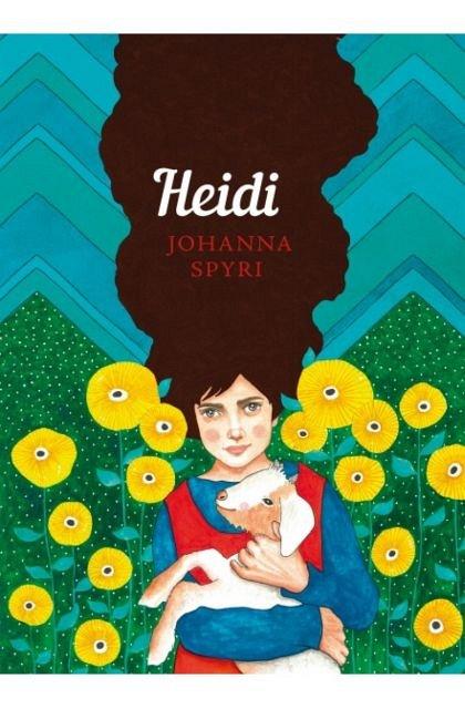 HEIDI: THE SISTERHOOD SERIES