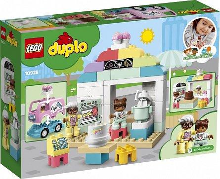 LEGO DUPLO,Brutarie