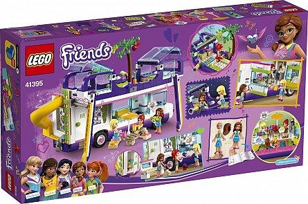 LEGO Friends,Autobuzul prieteniei