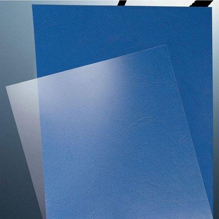 Coperti indosariere Leitz, transparent, A4, 180 microni