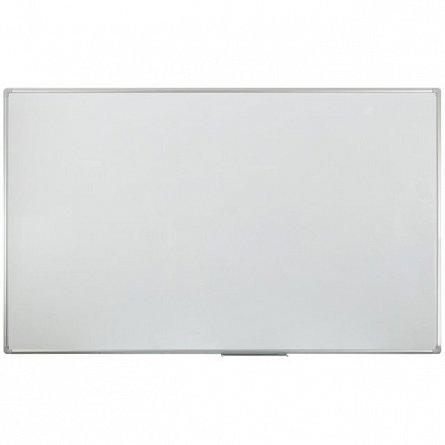 Tabla magnetica, 120 x 180 cm, rama aluminiu, Noki