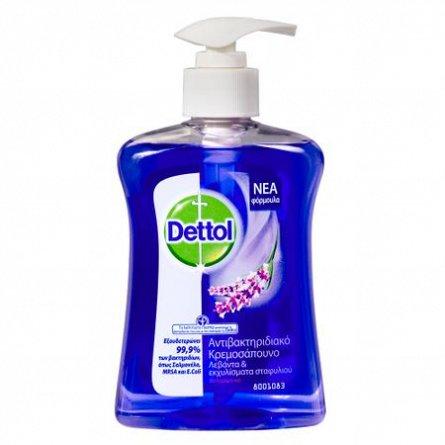 Sapun lichid Dettol Soothe, 250 ml