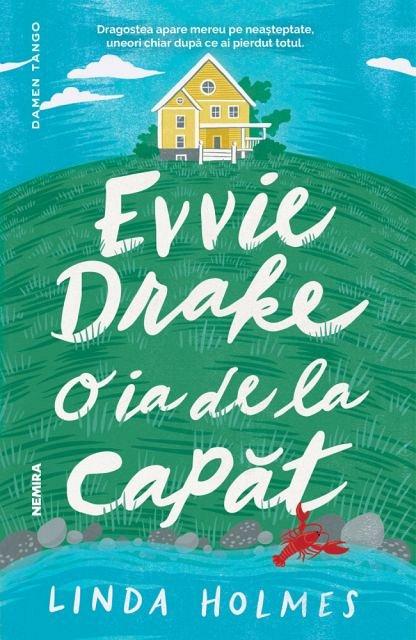 EVVIE DRAKE O IA DE LA CAPAT