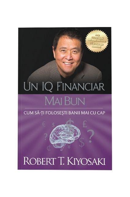 UN IQ FINANCIAR MAI BUN