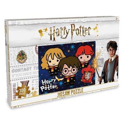Puzzle Harry Potter,Prieteni,300pcs