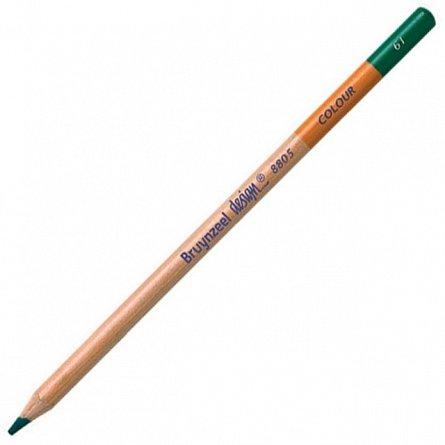 Creion colorat,Bruynzeel Design,dark green