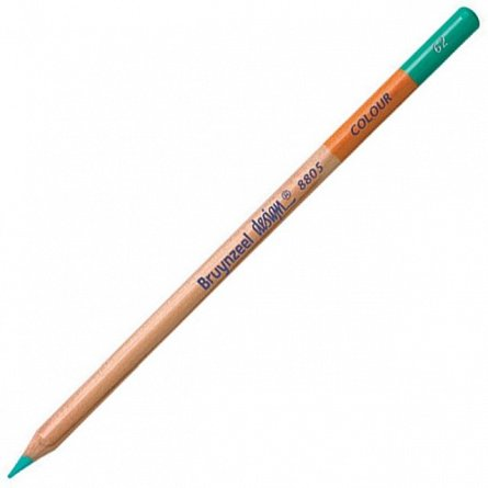 Creion colorat,Bruynzeel Design,dark leafgreen