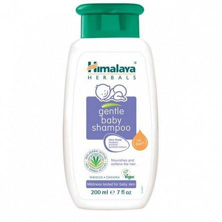Sampon pentru bebelusi,Himalaya,200 ml