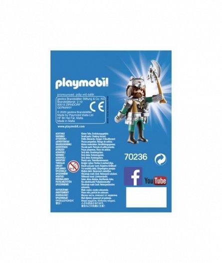 Playmobil-Luptator lup