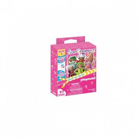 Playmobil-Everdreamerz,Cutia cu surprize