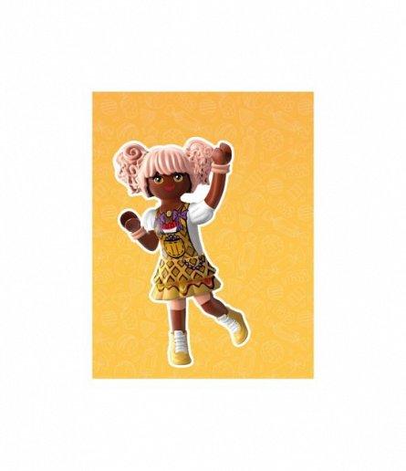 Playmobil-Everdreamerz,Edwina