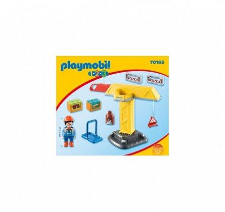 Playmobil-1.2.3 Macara