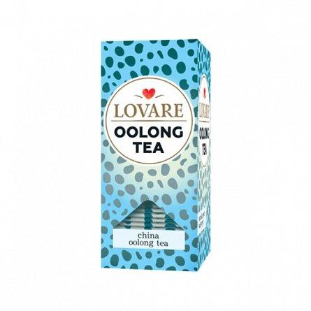 Ceai Oolong tea, 24 pliculete
