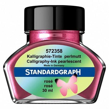 Calimara Pearlescent Ros� Permanent,30ml