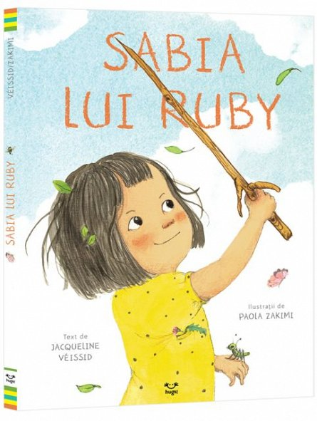 SABIA LUI RUBY