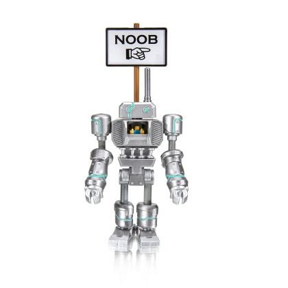 Figurina Roblox,Noob attack,Mech mobility,figurina imagination,S7,6ani+