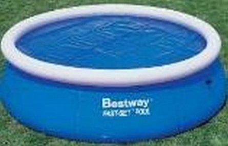 Copertina solara pentru piscina, Bestway, 210cm