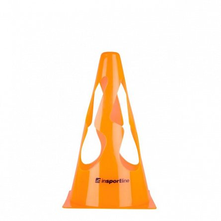 Con antrenament, inSPORTline, UP9, 23cm