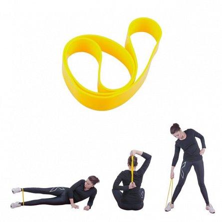 Banda elastica, inSPORTline, Hangy, 27.5cm, Light