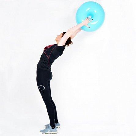 Minge balans, inSPORTline, Donut Ball