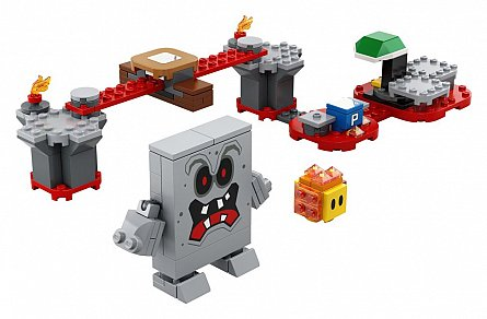 LEGO Super Mario - Set de extindere Whomp 71364