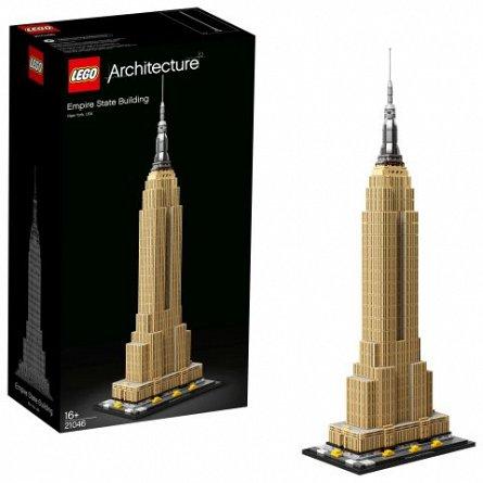 LEGO Architecture - Empire State Building 21046
