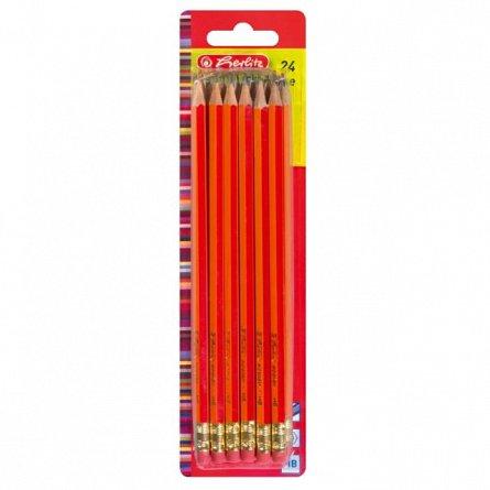 Creioane grafit cu radier?,24/set